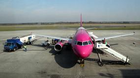 Wizz Air uruchamia siedem nowych tras z Polski