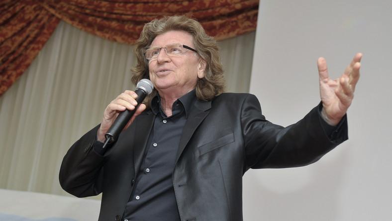Zbigniew Wodecki zaśpiewa na OFF Festivalu