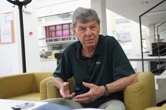 Radmilo Armenulić