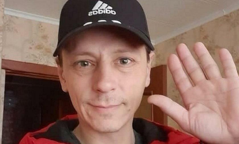 Rosja: obława za mordercą, który zgwałcił i zamordował 2 dziewczynki