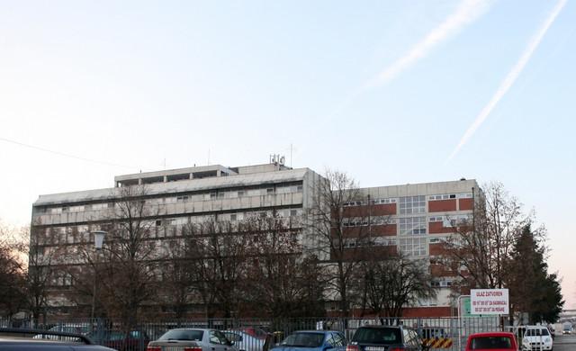 U Opštoj bolnici u Čačku hospitalizovano 205 pacijenata, od kojih je 10 na respiratorima