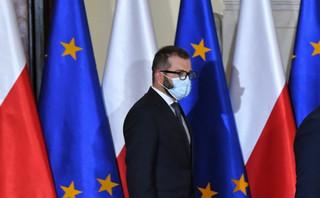 Grzegorz Puda ministrem rolnictwa i leśnictwa. Zastąpi Ardanowskiego
