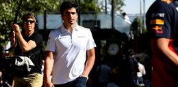Sainz ma zastąpić Vettela w Ferrari