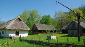Skansen w Radomiu - Muzeum Wsi Radomskiej ma 60 obiektów i pielęgnuje dawne tradycje