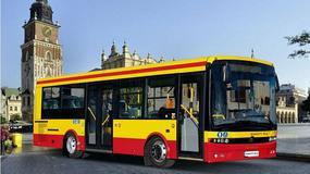 Autosan dostarczy 15 małych autobusów