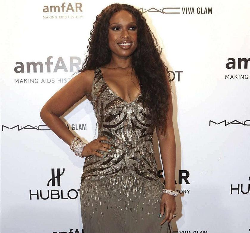 Gala amfAR luty 2012