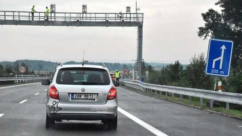 Słowackie autostrady