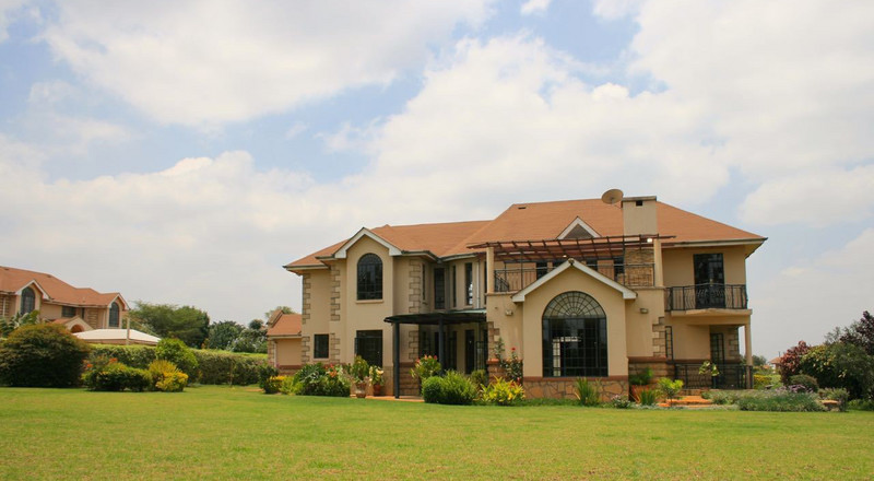 Runda knocked off the top: the 2 new estates preferred by Kenya's rich home buyers