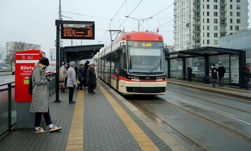 Będzie nowa linia tramwajowa w Gdańsku.