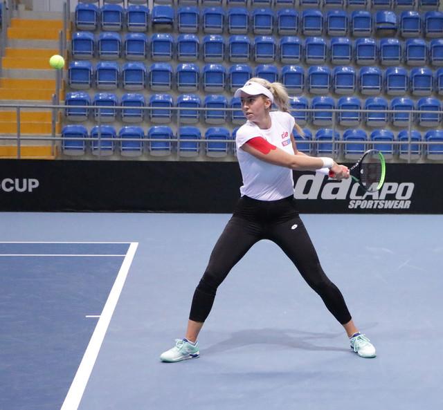 Nina Stojanović