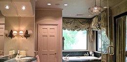 Tu kąpie się Sandra Bullock! Łazienki gwiazd
