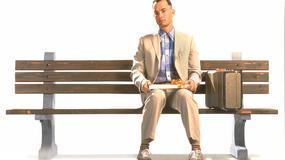 "Perły kina - Ekranizacje literatury: ""Forrest Gump"""