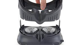 HTC Vive bez tajemnic - jak wyglądają gogle VR rozebrane na części?