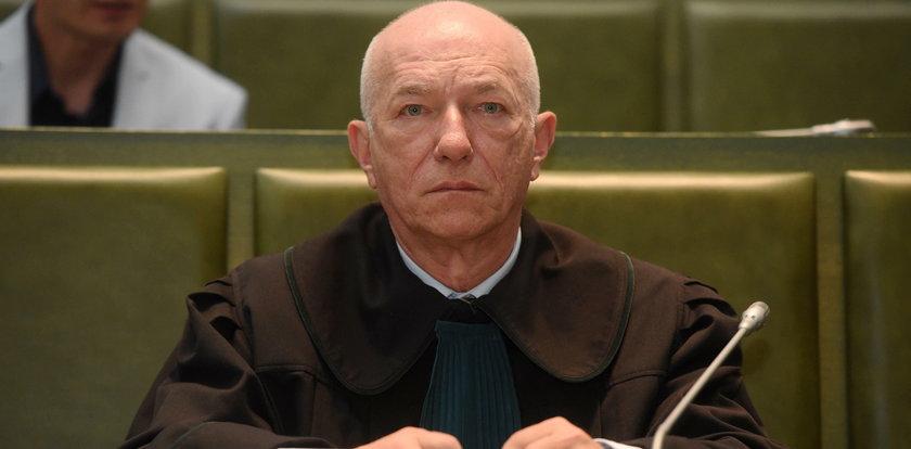 B. minister sprawiedliwości o polskim sądownictwie: Tego nie było w żadnym cywilizowanym kraju