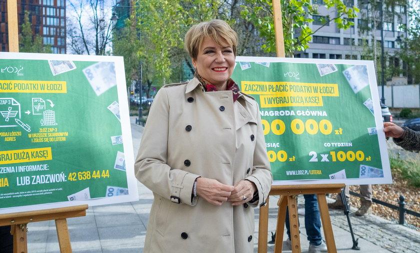 Łódź – loteria podatkowa. Kto może zagrać i jak grać?