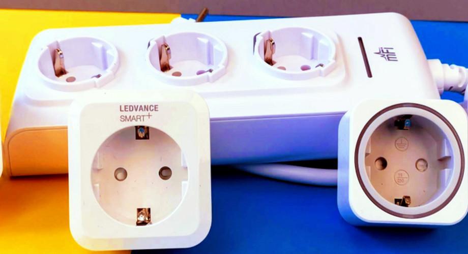 Ratgeber: Smarte Steckdosen für jeden Einsatzzweck