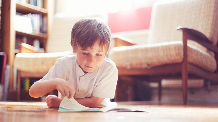 Lektury, klasa 8 – czyli książki czytane na koniec podstawówki