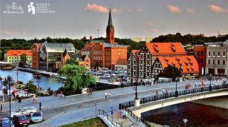 Bydgoszcz. Miasto przyjazne inwestorom