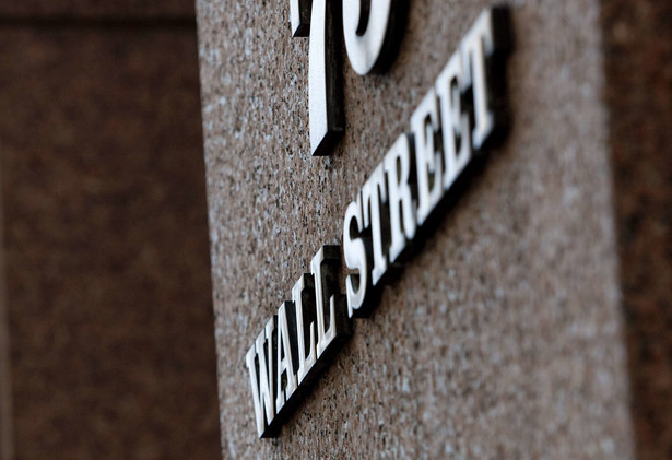 Wall Street, Nowy Jork
