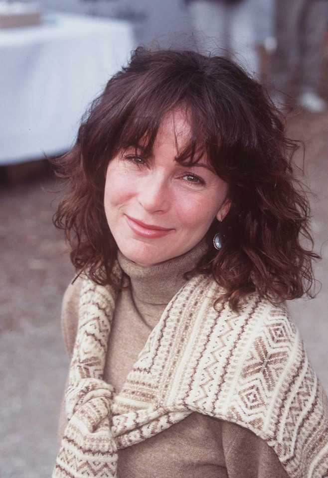 Jennifer Grey w 1996 roku