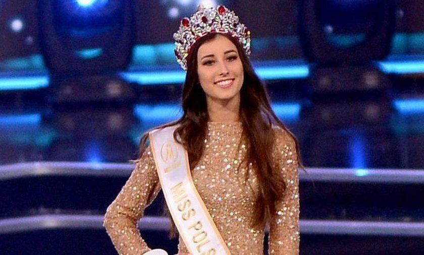 Konkurs Miss Polski 2016