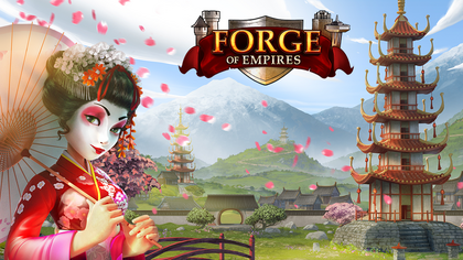 Forge of Empires: Event Wiosna 2019