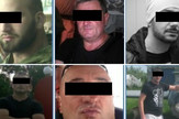 Srpski plaćenici u Donbasu SBU