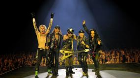 Scorpions wracają do Polski! Legenda zagra w Krakowie