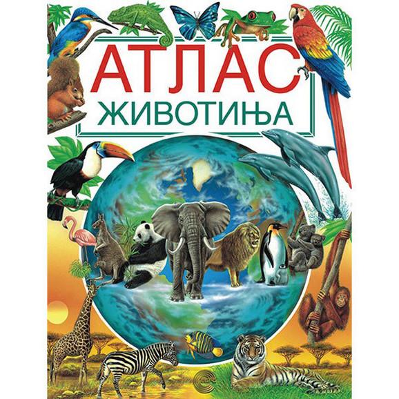Atlas zivotinja