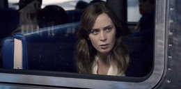 Dziewczyna z pociągu. Widziała zbrodnię? Ale kto uwierzy pijaczce?