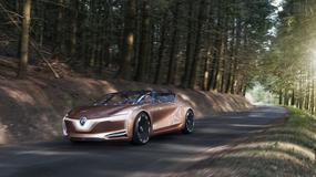 Renault Symbioz - dom w symbiozie z autem