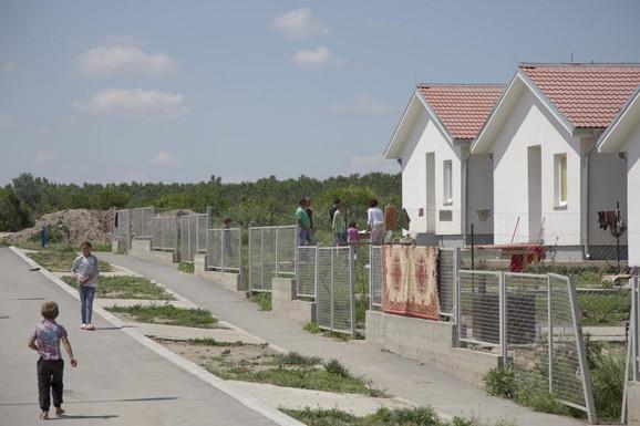Kuća u Opovu