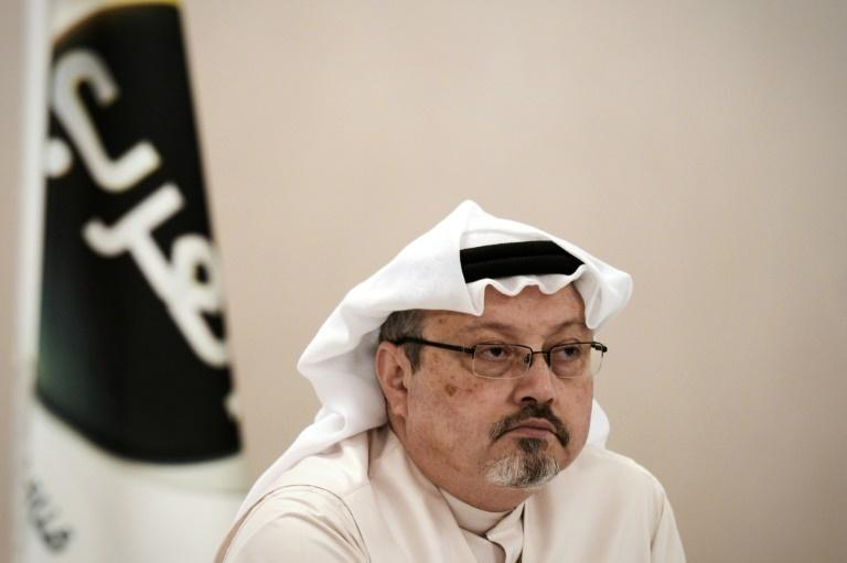 Dissident Saudi journalist Jamal Khashoggi, a contributor to The Washington Post, entered his country's consulate in Istanbul and was never seen again