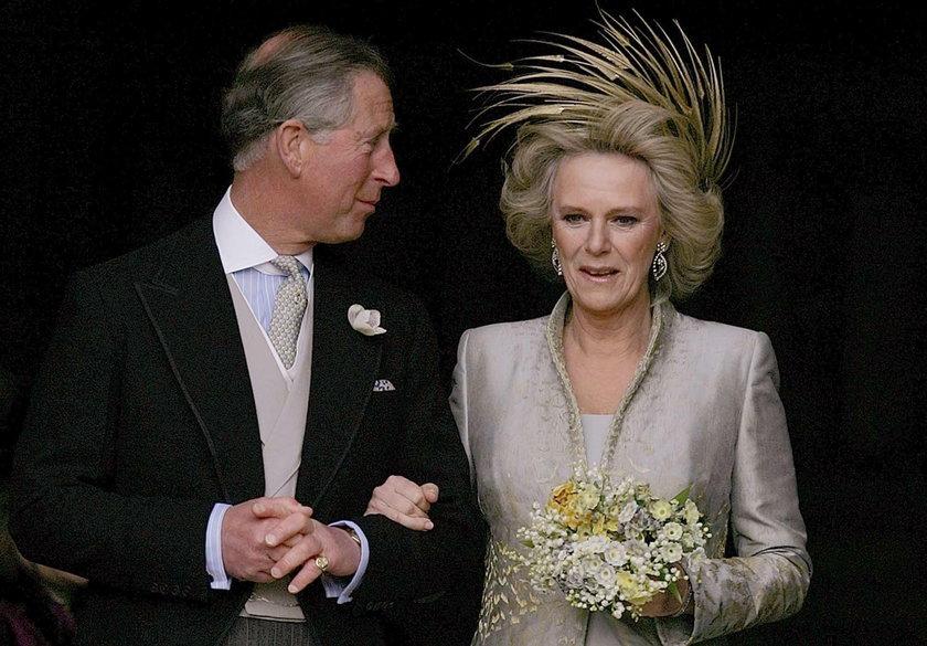 Książę Karol rozwodzi się z Camillą? Zaskakujące doniesienia