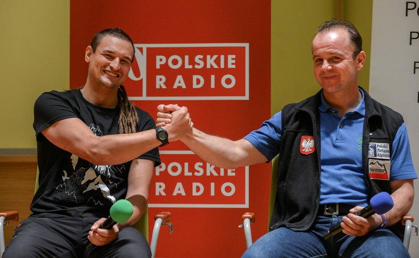 Adam Bielecki i Jacek Czech zrezygnowali z dalszej wspinaczki na Nagę Parbat