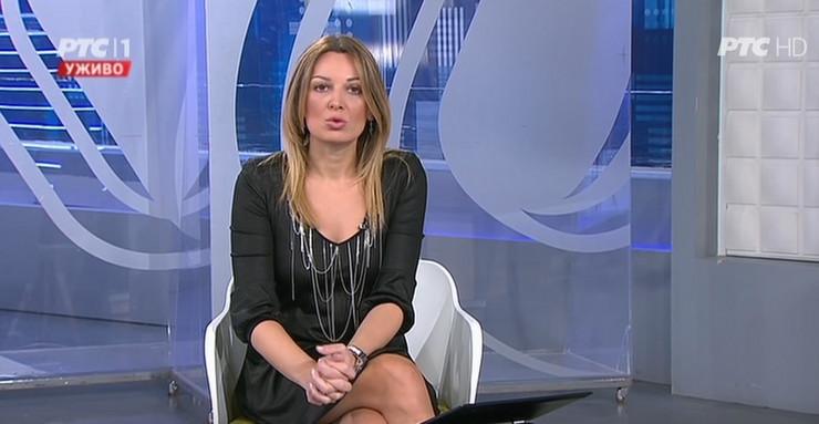 Slađana Tomašević