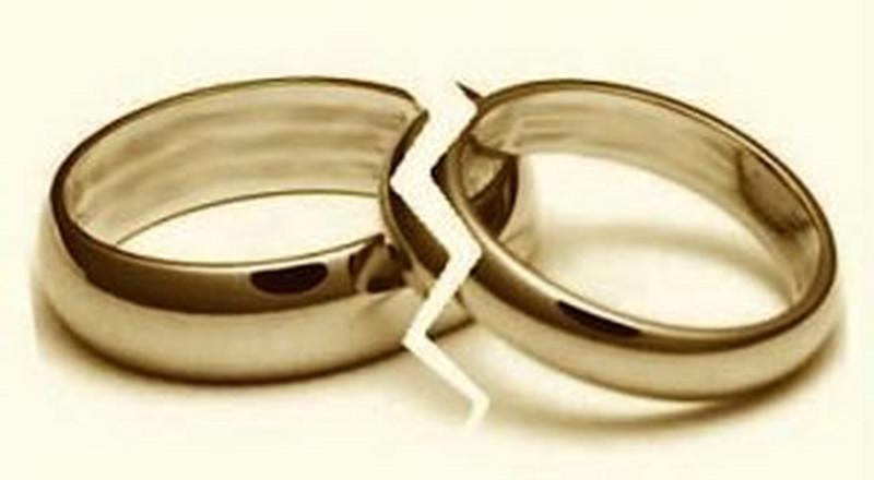 How missing underwear caused dissolution of 3-year-old marriage