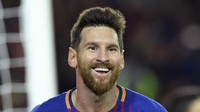 Lionel Messi prezentuje klatę. Co za ciało!