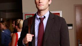 """Gwiazdor """"Glee"""" w świecie ciężarnych kobiet"""