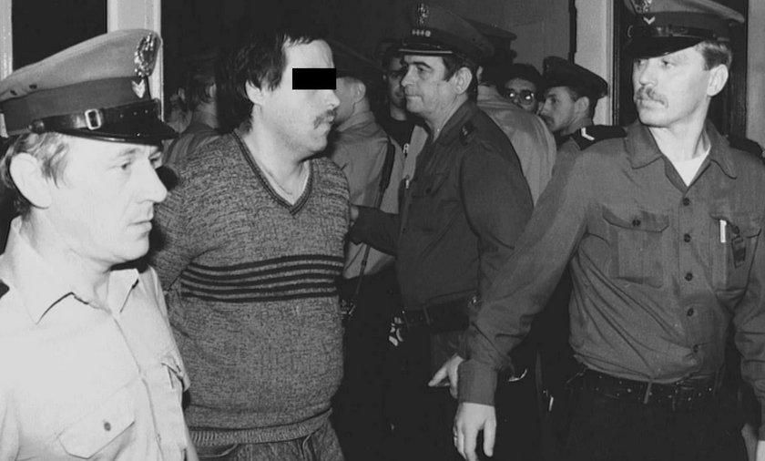 Wampir z Byczyny i morderstwo noworodków w Ciecierzynie