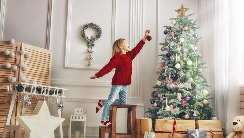 Jak włączyć dziecko w przygotowania świąteczne?