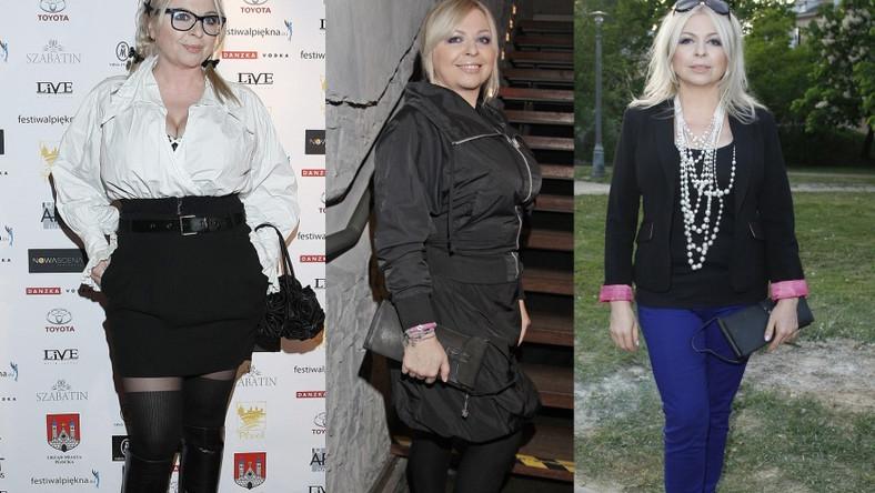 Zrzucenie 20 kilogramów bardzo odmłodziło aktorkę