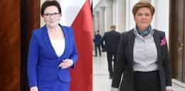 Jest termin debaty Kopacz-Szydło