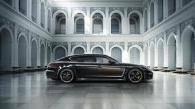 Porsche Panamera Exclusive Series – szyk i elegancja
