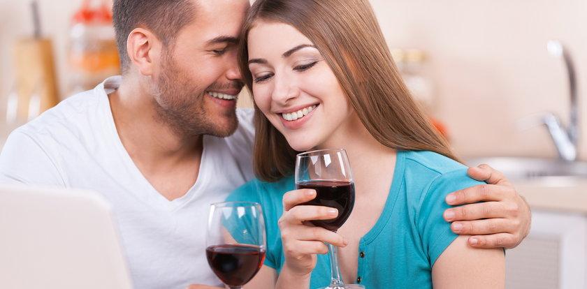 Seks po alkoholu jest lepszy. Jesteś pewny?