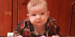 Pierwsze dziecko bez płci. Tego chciała matka