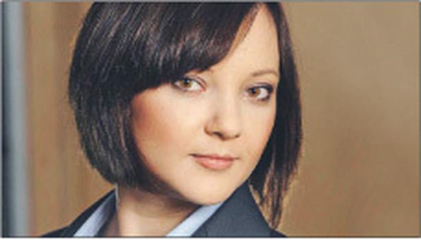 Monika Krzyszkowska-Dąbrowska, PricewaterhouseCoopers Legal