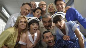 "Serial ""Daleko od noszy"" wraca do tv"