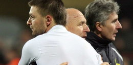 Lenczyk wybaczył Pietrasiakowi