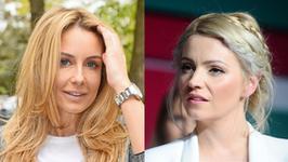 Małgorzata Rozenek i Dorota Szelągowska walczą o nowy program? Te filmiki zdradzają wiele